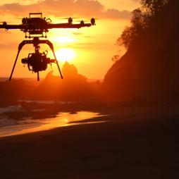 Drone and Video Marketing