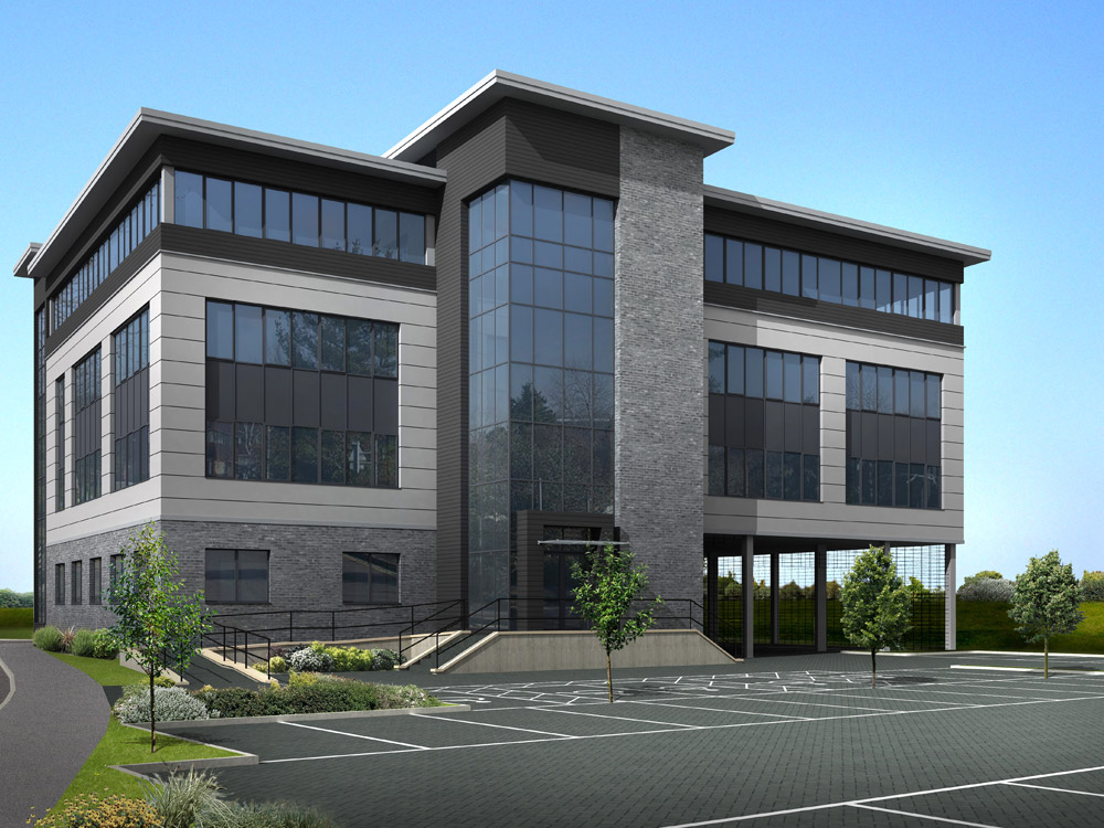 Commercial Property CGIs 4