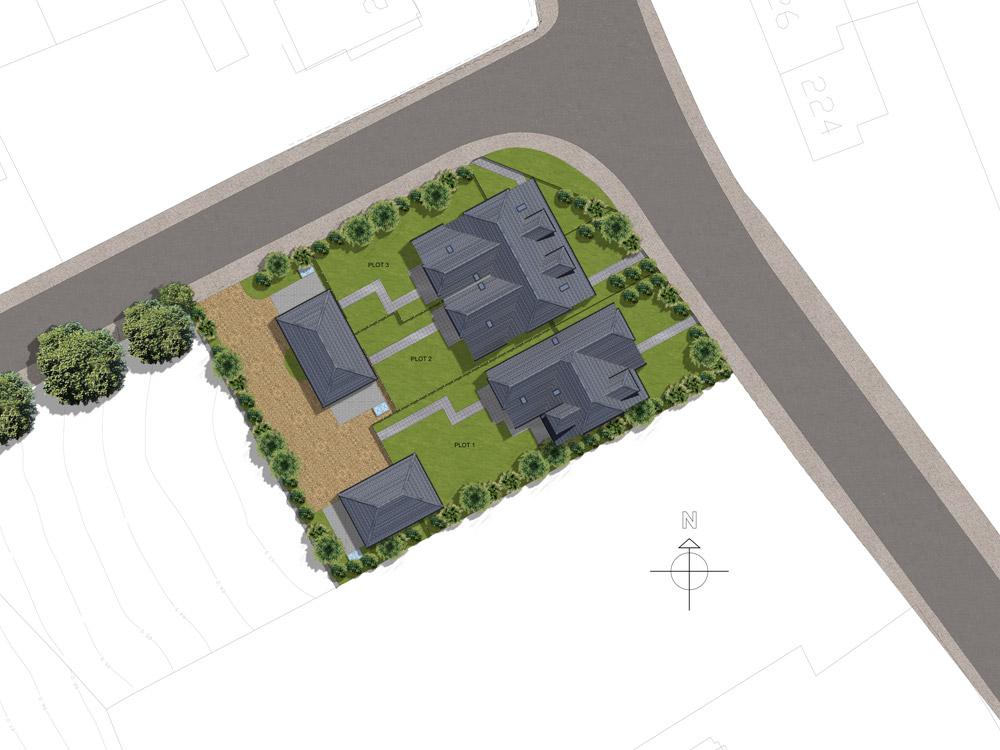 2D Floor Plans 4